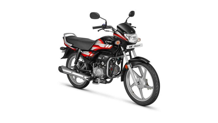 Hero HF Deluxe Price in Bangladesh