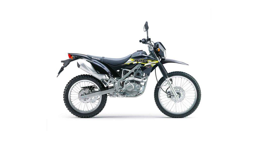 Kawasaki KLX 150L Price in Bangladesh