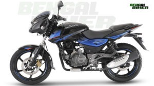 pulser ug5 twin disk black blue