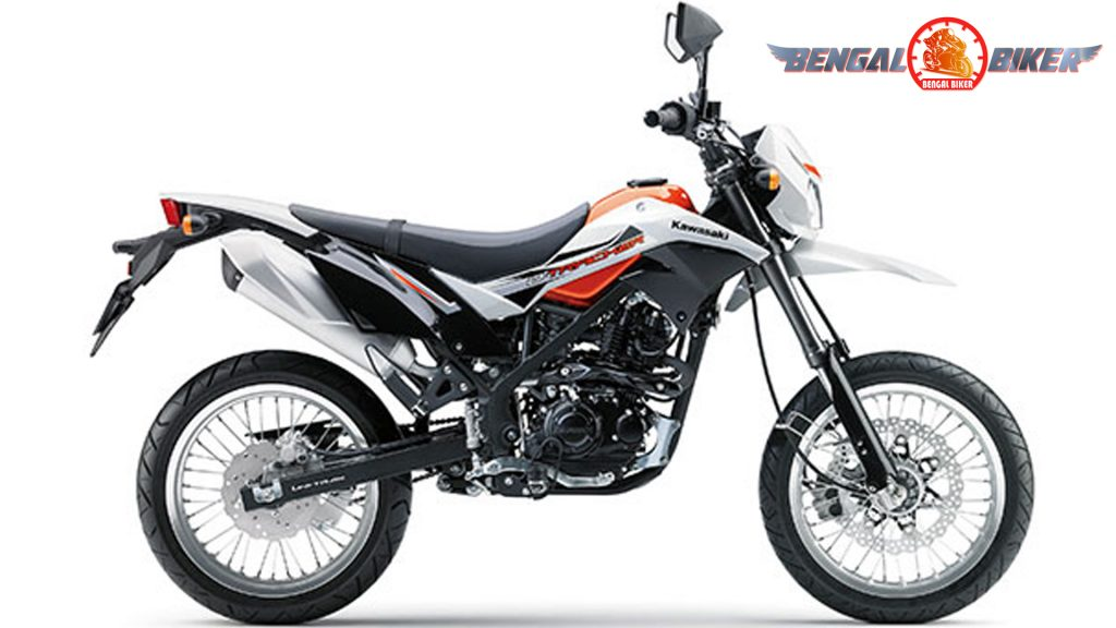 Kawasaki D-Tracker 150 price in Bangladesh 2019