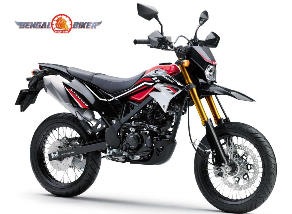 Kawasaki D-Tracker 150 price in Bangladesh 2019