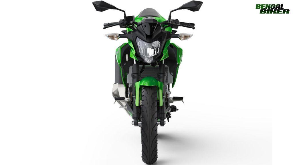 Kawasaki Z125 In Bangladesh 2019 Bengalbiker