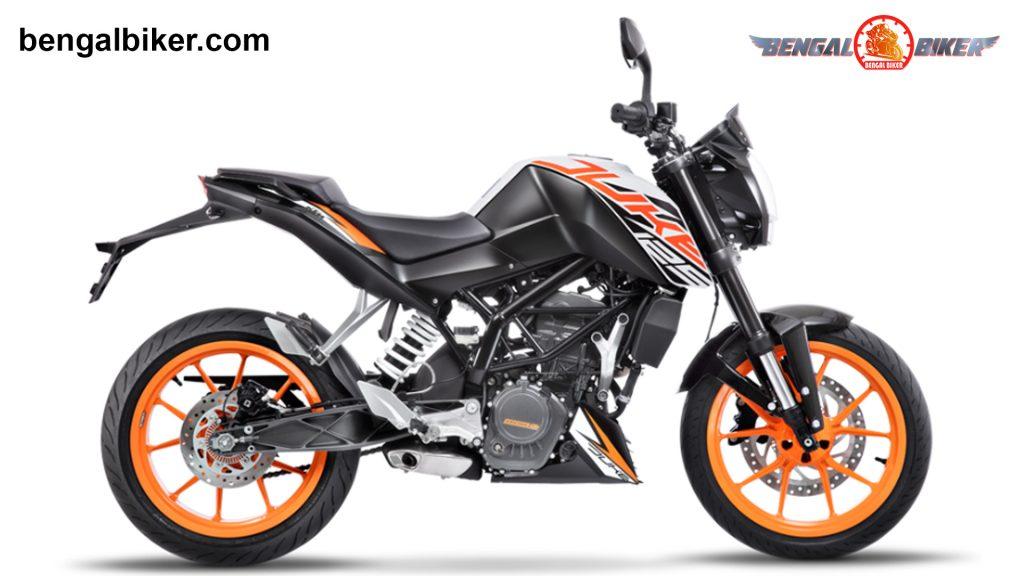 KTM 125 duke Price in Bangladesh 2019