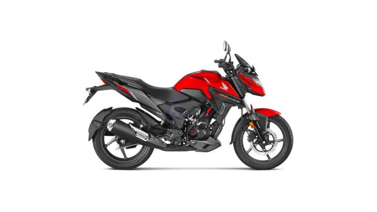 Honda X-Blade 160 Price in Bangladesh