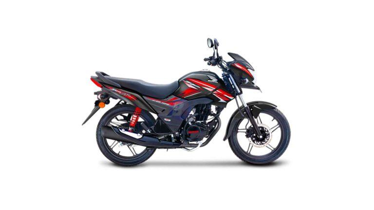 Honda CB shine sp 125 Price in Bangladesh