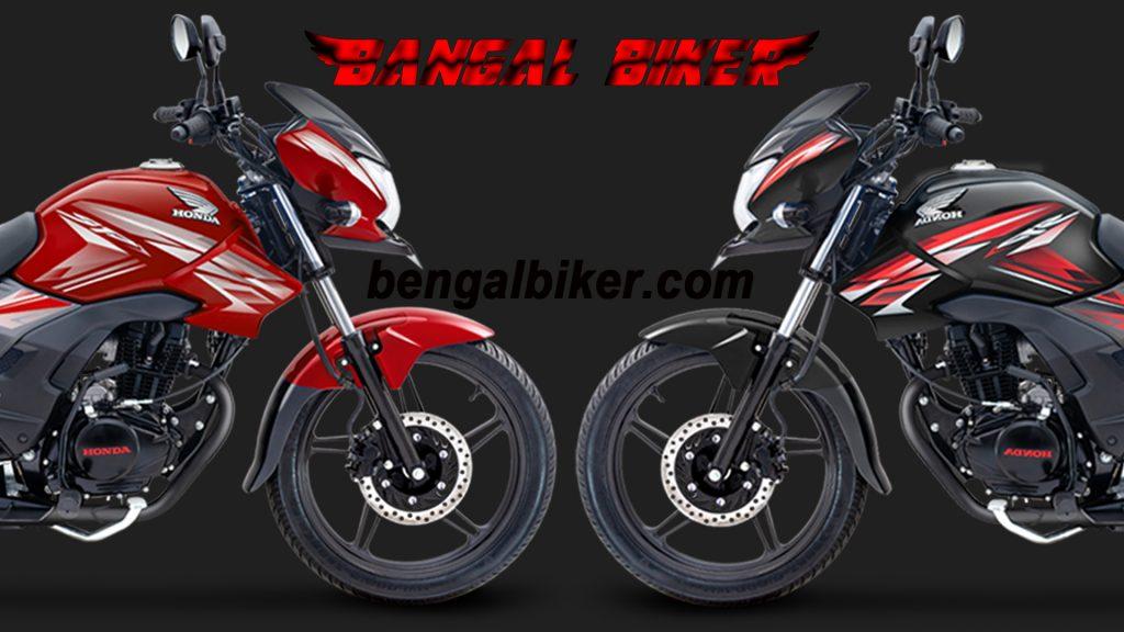 honda cb shine sp125