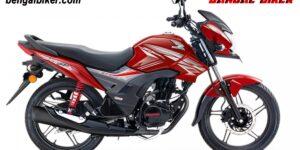 Honda cb shine sp red 1200x600 1