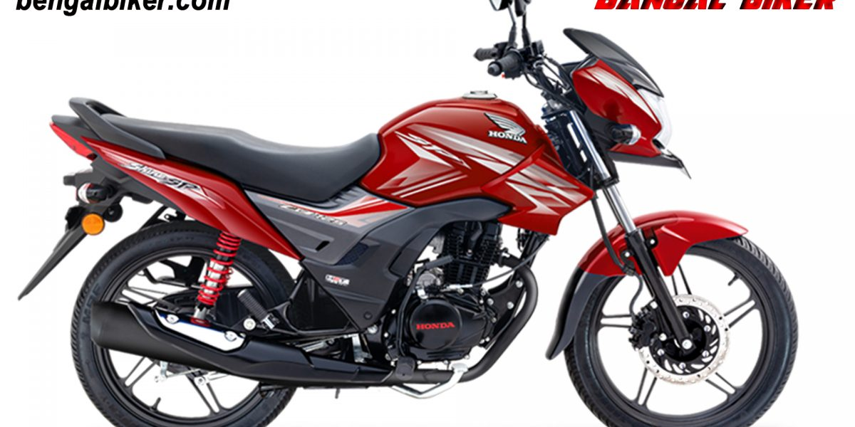 Honda cb shine sp red 1200x600 1