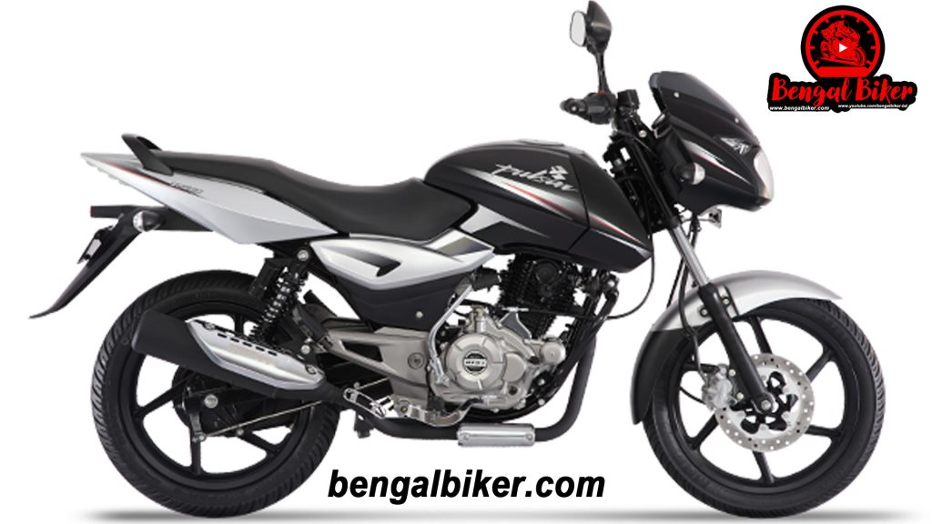 Bajaj Pulsar 150 SD White 2020 price