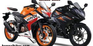 CBR 150R matte black and motogp 1200x600 1