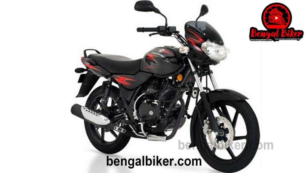 Bajaj Discover 135 price in bangladesh
