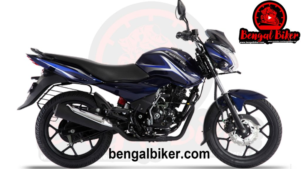 bajaj discover 150s blue price in bangladesh