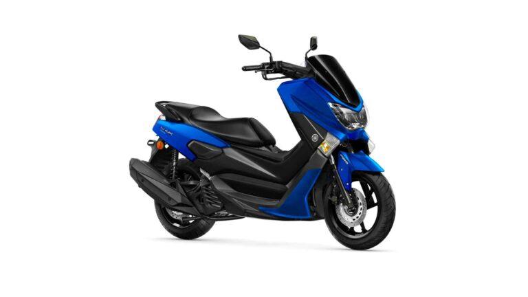 Yamaha NMAX 155 price in Bangladesh