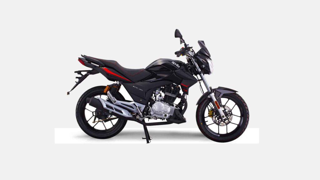 aprilia fx 125 price in Bangladesh