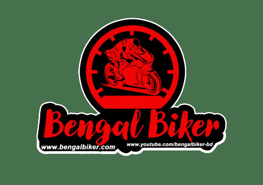 bengal biker logo