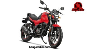 Hero Thriller 160r red