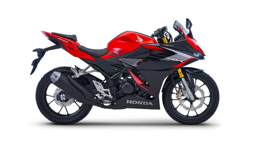 honda cbr 150 new model