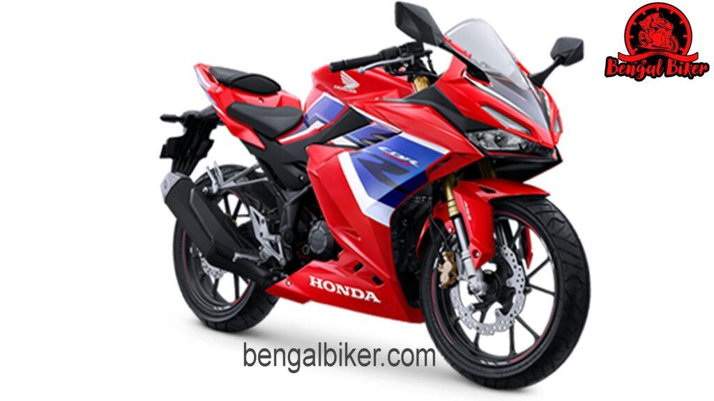 Honda cbr 150 2021 Tricolor