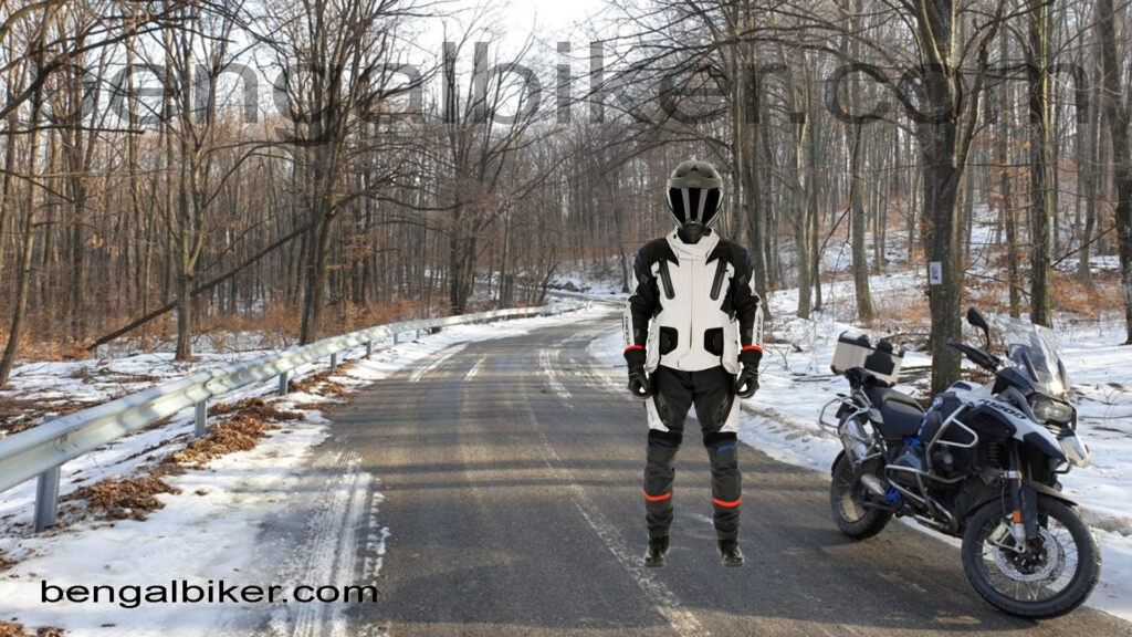 Winter Motorcycle Riding Tipsgear