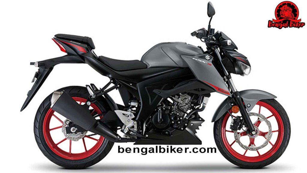 Suzuki GSX S150 Price in Bangladesh