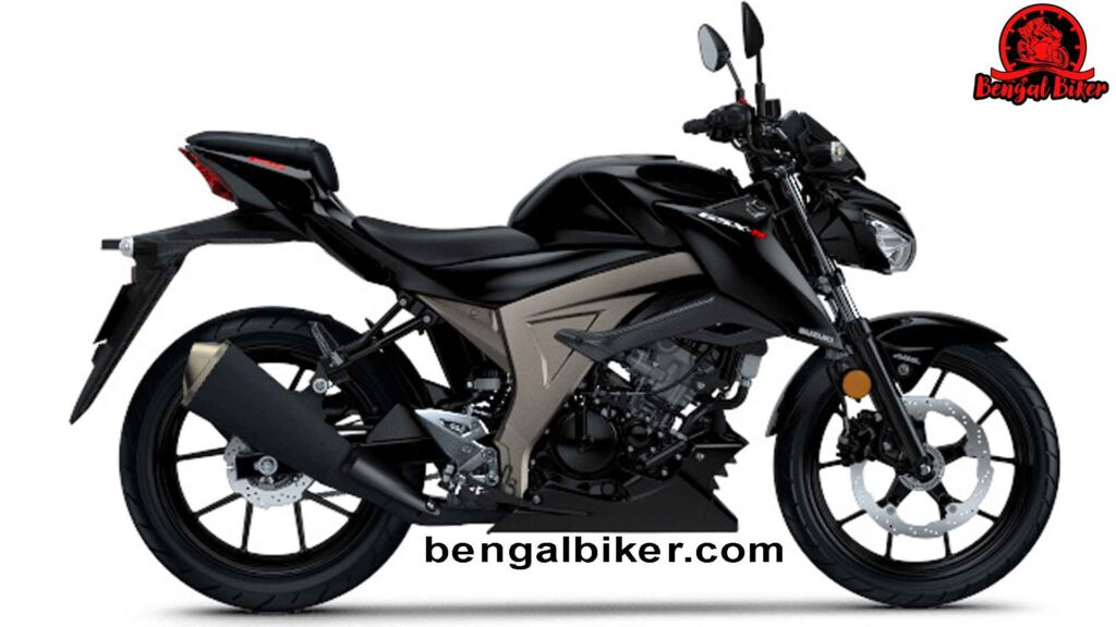 Suzuki GSX S150 Price in Bangladesh