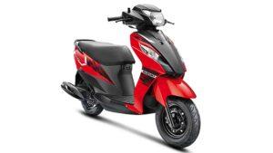 Suzuki Lets 110 Bangladesh