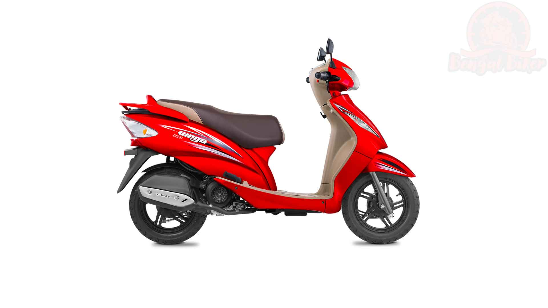 TVS Wego 110 Price in Bangladesh 2021