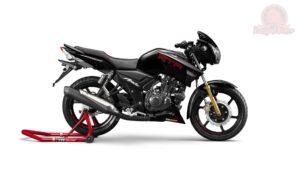 TVS Apache RTR 160 Price in Bangladesh 2021