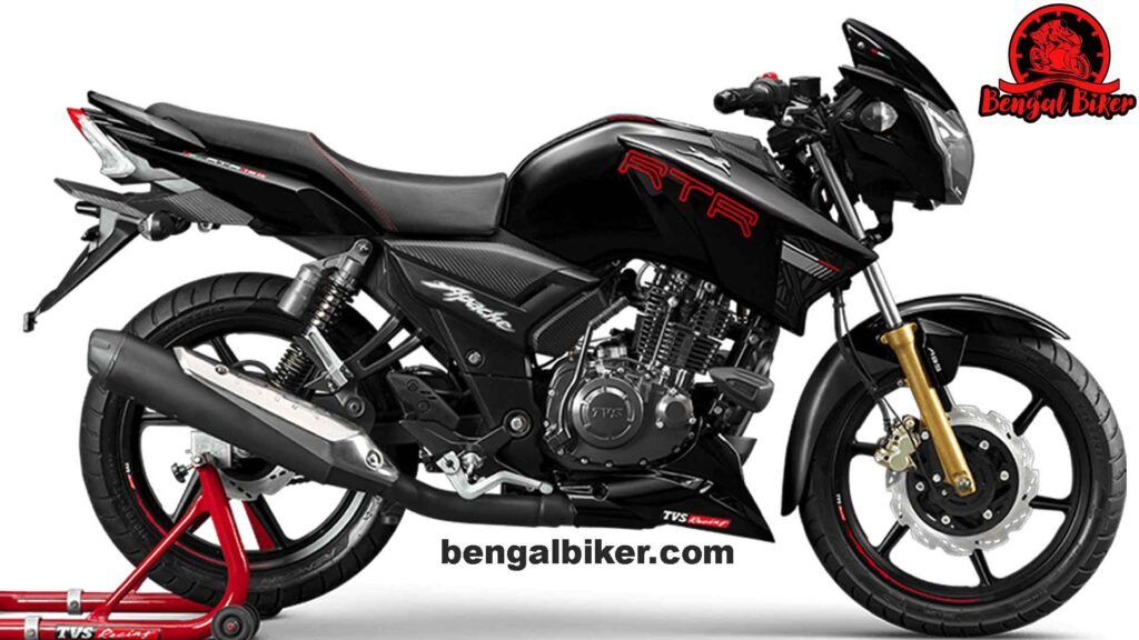 Apache RTR 160 Race Edition Price in Bangladesh 2021