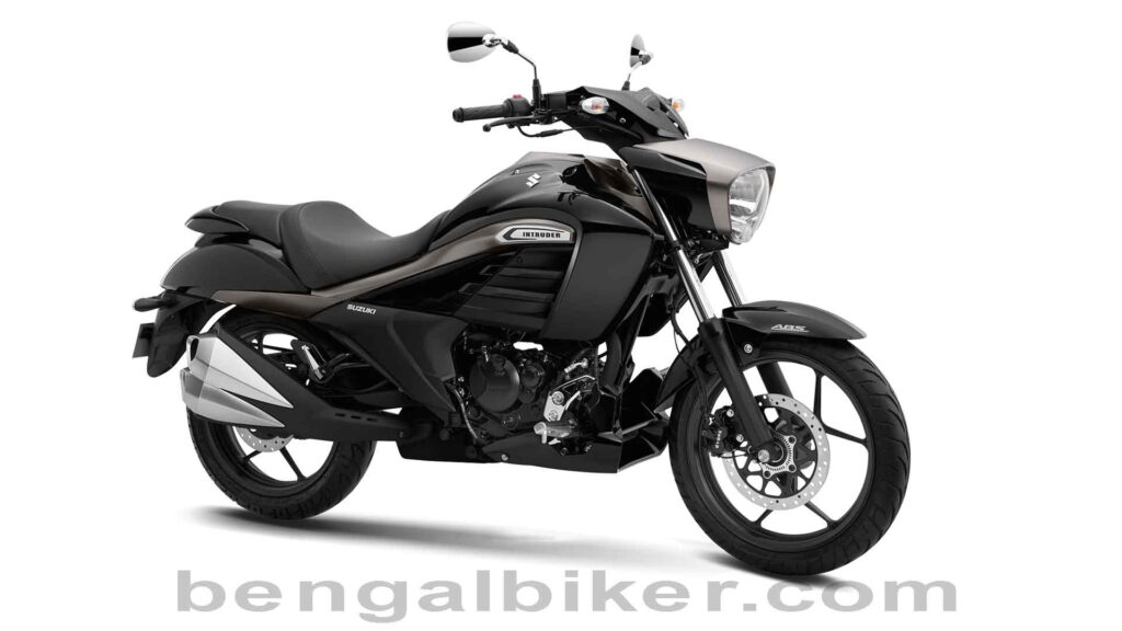 Suzuki Intruder 150 Fi ABS Price in Bangladesh