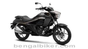 Suzuki Intruder 150 Fi ABS Price in Bangladesh