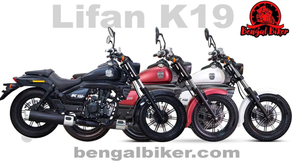 lifan k19 all colors