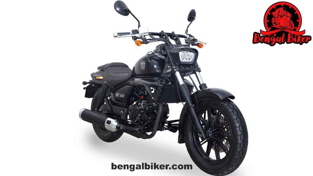 Lifan K19 Price In Bangladesh