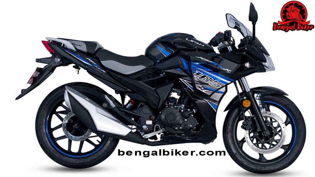 Lifan KPR 165R Price in Bangladesh 2021
