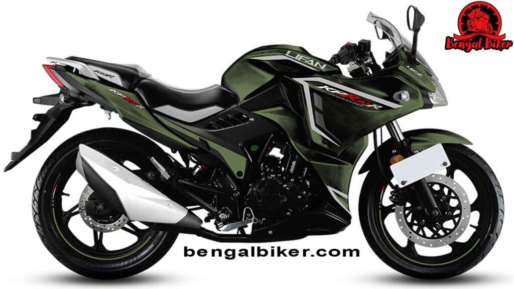 Lifan KPR 165R Price in Bangladesh