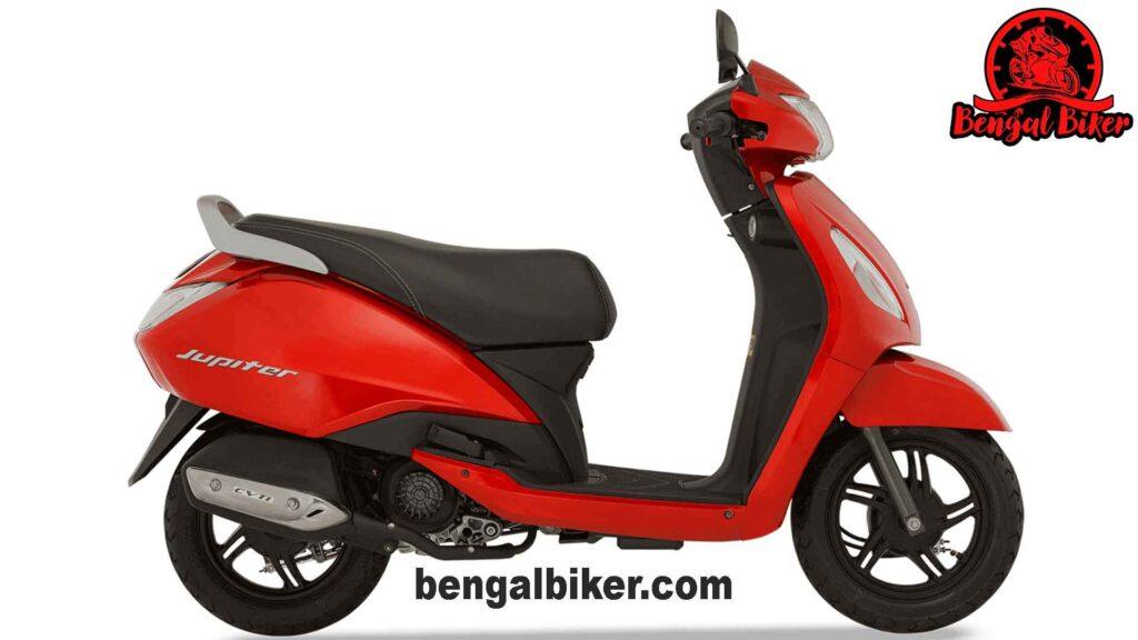 TVS Jupiter Price in Bangladesh