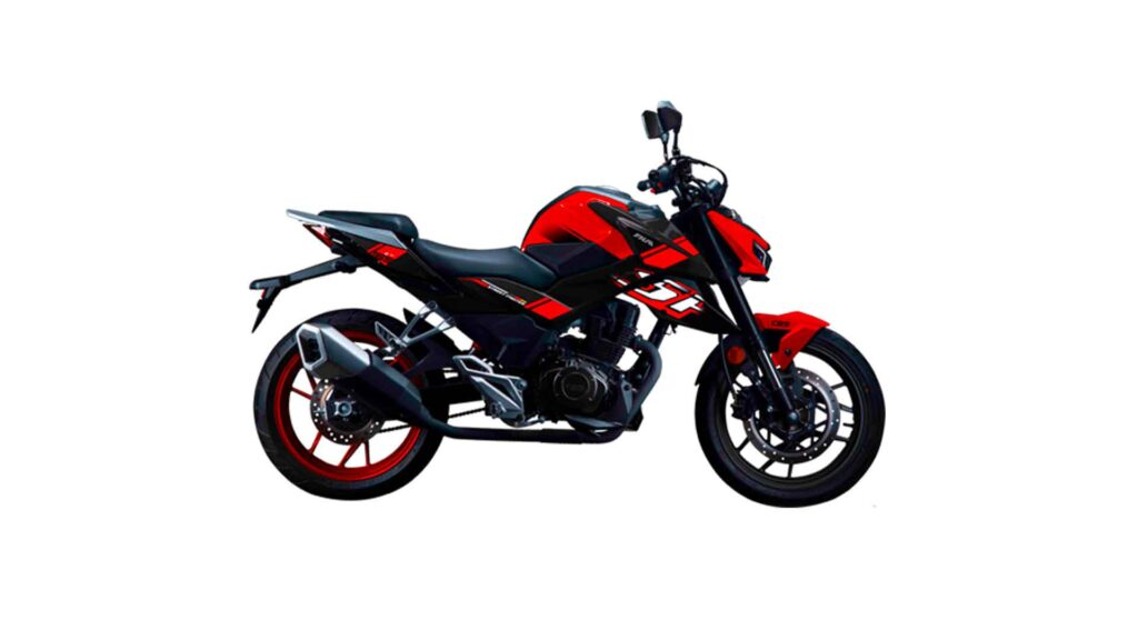 FKM Street Fighter 165 price in Bangladesh