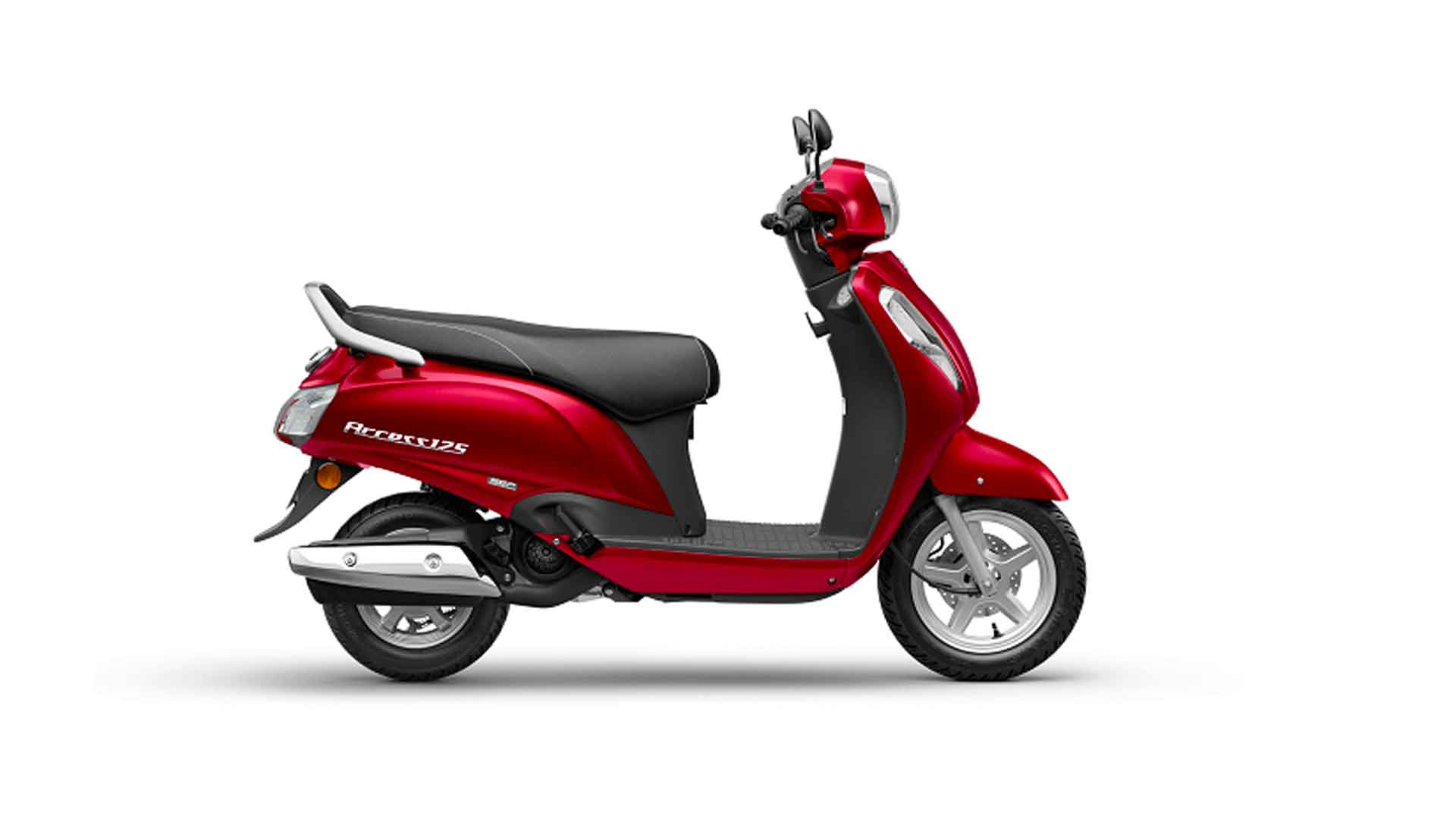 Suzuki Access 125 Price In Bangladesh 2021