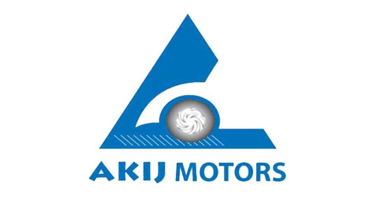 Akij-Motors-Logo