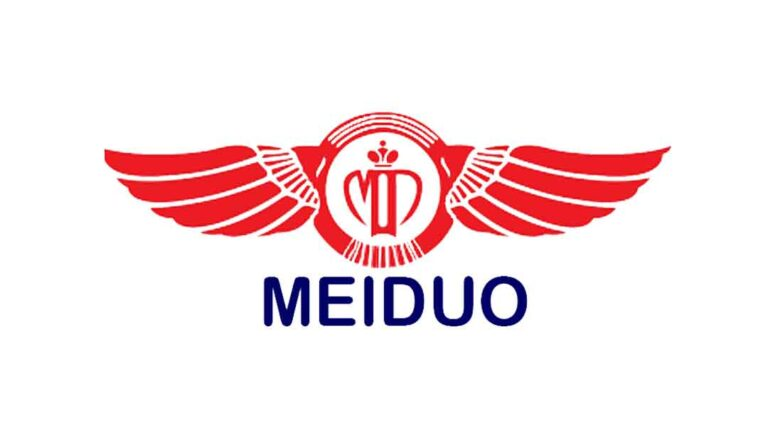 Meiduo-Logo