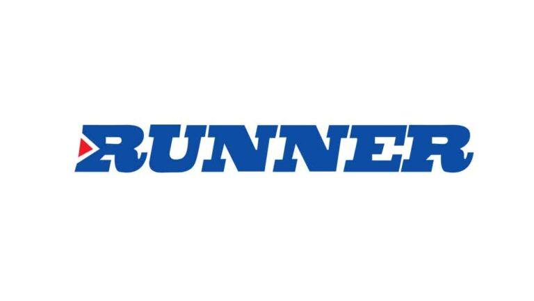 Runner-Logo