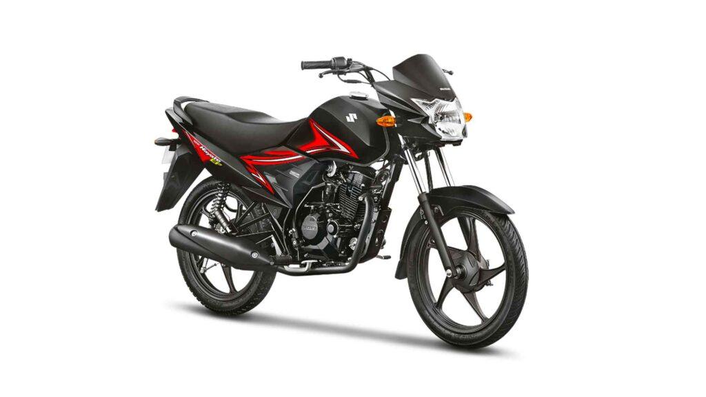Suzuki Hayate EP price in Bangladesh