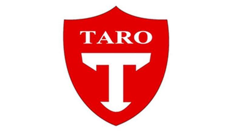 Taro-Logo