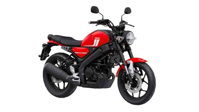 Yamaha XSR 125 price in Bangladesh