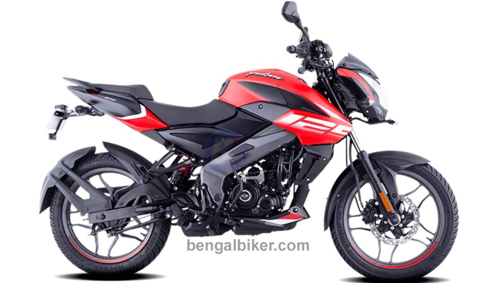 Bajaj Pulsar NS 125 Price in Bangladesh