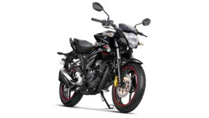 Suzuki Gixxer Single Disc Price in Bangladesh