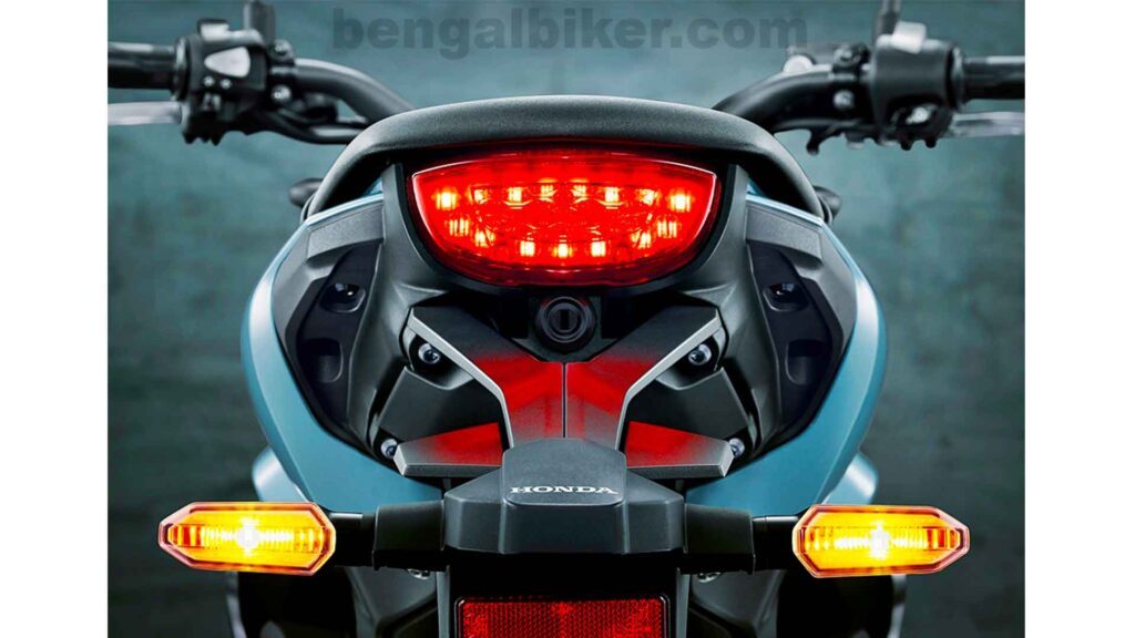 Honda CB150R Exmotion Price in Bangladesh