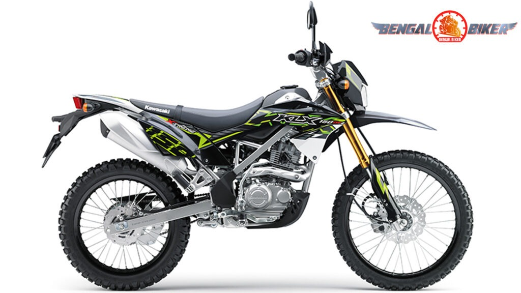 Kawasaki KLX 150BF Price in Bangladesh