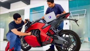 How to maintain a motorcycle properly?