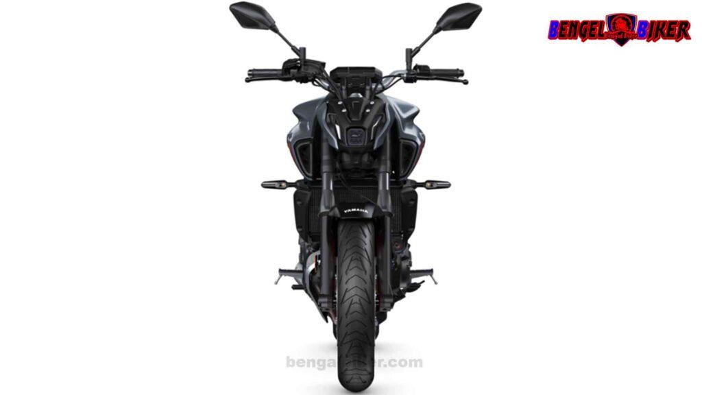 Yamaha MT-07 price in USA